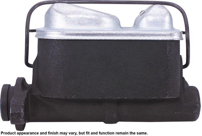Cardone Reman 10-1588 Brake Master Cylinder