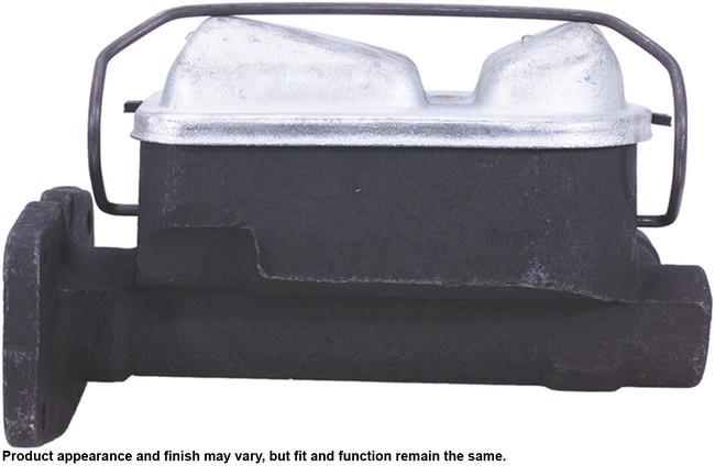 Cardone Reman 10-1627 Brake Master Cylinder