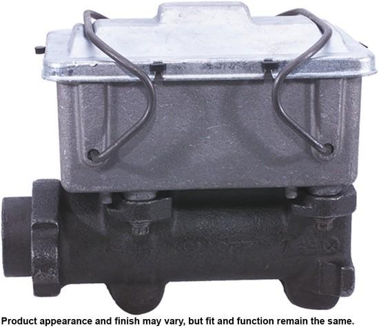 Cardone Reman 10-1641 Brake Master Cylinder