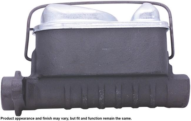 Cardone Reman 10-1676 Brake Master Cylinder
