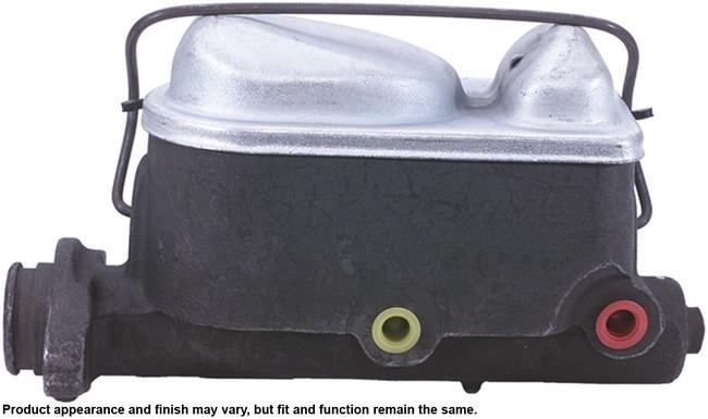 Cardone Reman 10-1681 Brake Master Cylinder