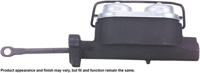 Cardone Reman 10-1708 Brake Master Cylinder