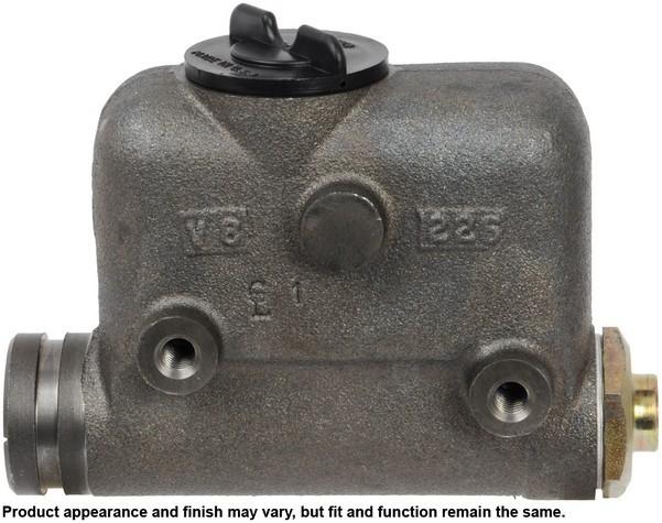 Cardone Reman 10-17220 Brake Master Cylinder
