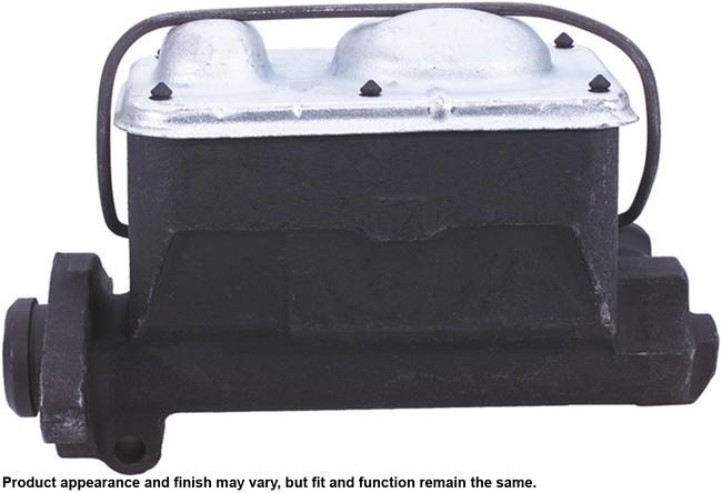 Cardone Reman 10-1729 Brake Master Cylinder
