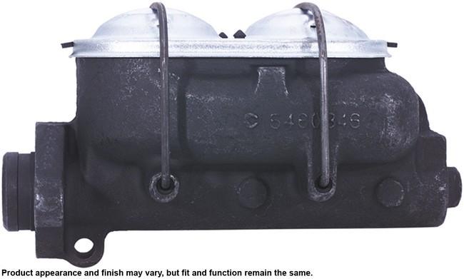Cardone Reman 10-1731 Brake Master Cylinder