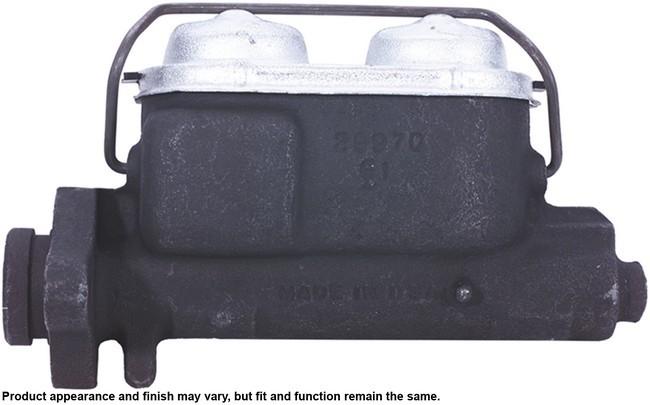 Cardone Reman 10-1741 Brake Master Cylinder