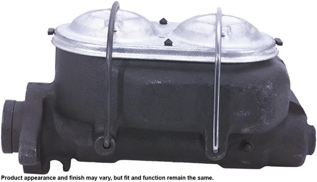 Cardone Reman 10-1749 Brake Master Cylinder