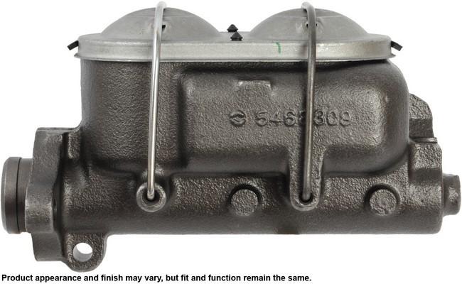Cardone Reman 10-1749BLV Brake Master Cylinder