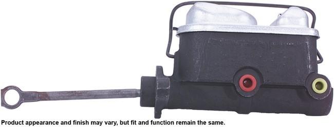 Cardone Reman 10-1763 Brake Master Cylinder