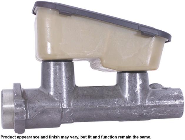 Cardone Reman 10-1870 Brake Master Cylinder
