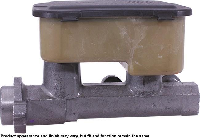 Cardone Reman 10-1889 Brake Master Cylinder