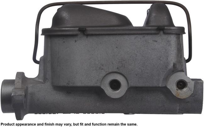 Cardone Reman 10-1897 Brake Master Cylinder