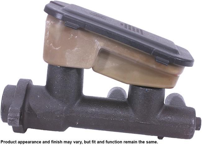 Cardone Reman 10-1904 Brake Master Cylinder
