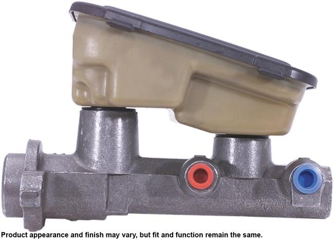 Cardone Reman 10-1912 Brake Master Cylinder
