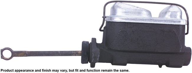 Cardone Reman 10-1931 Brake Master Cylinder