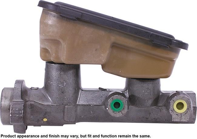 Cardone Reman 10-1997 Brake Master Cylinder