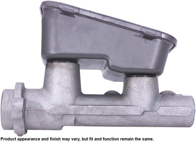 Cardone Reman 10-2011 Brake Master Cylinder