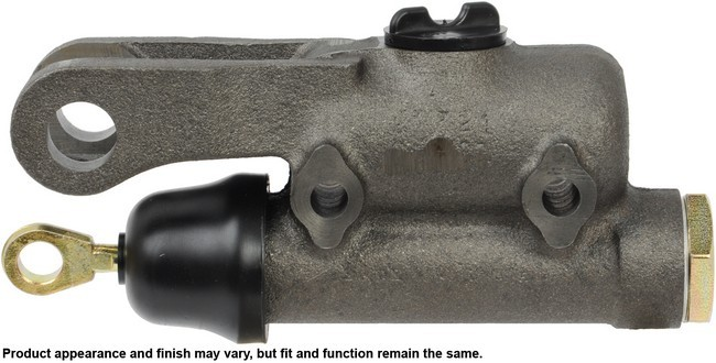 Cardone Reman 10-21698 Brake Master Cylinder