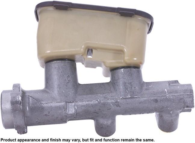 Cardone Reman 10-2341 Brake Master Cylinder