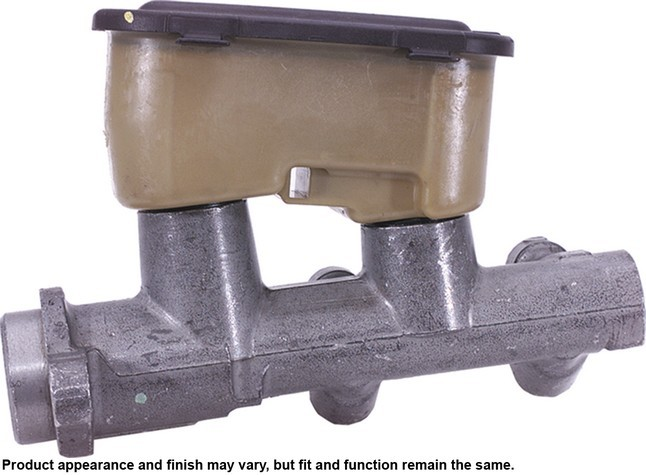 Cardone Reman 10-2342 Brake Master Cylinder