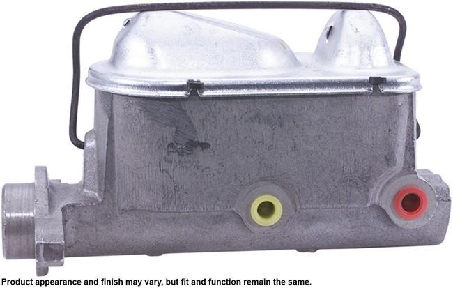 Cardone Reman 10-2438 Brake Master Cylinder