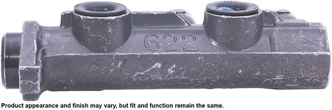 Cardone Reman 10-2539 Brake Master Cylinder