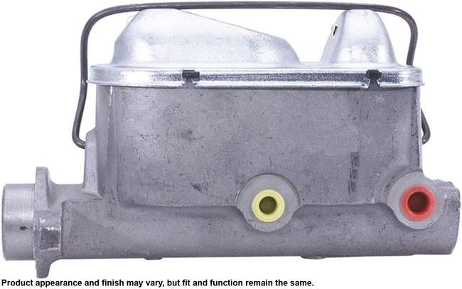 Cardone Reman 10-2556 Brake Master Cylinder