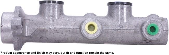 Cardone Reman 10-2566 Brake Master Cylinder