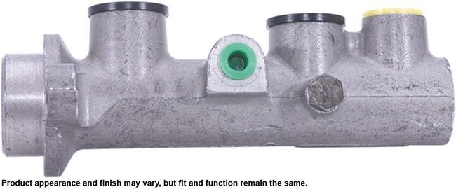 Cardone Reman 10-2637 Brake Master Cylinder