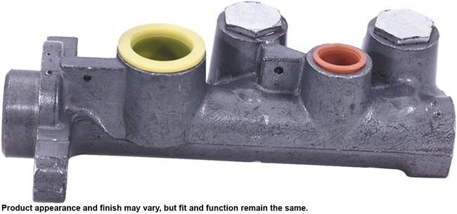 Cardone Reman 10-2666 Brake Master Cylinder