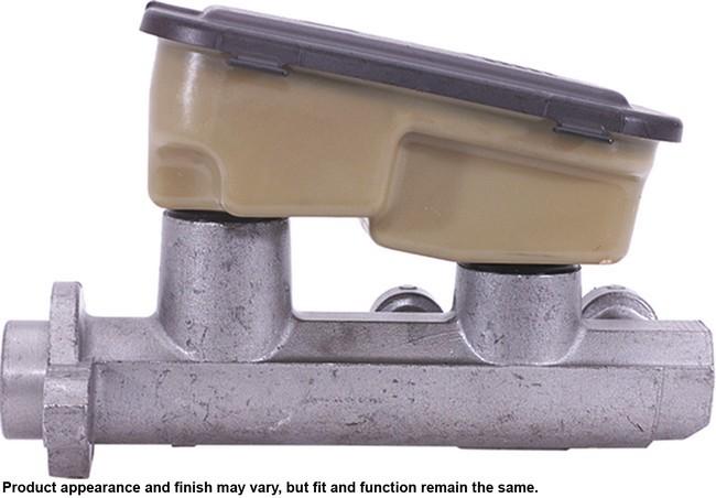 Cardone Reman 10-2683 Brake Master Cylinder