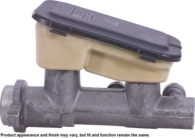 Cardone Reman 10-2687 Brake Master Cylinder