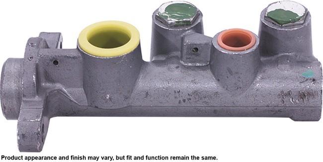 Cardone Reman 10-2709 Brake Master Cylinder