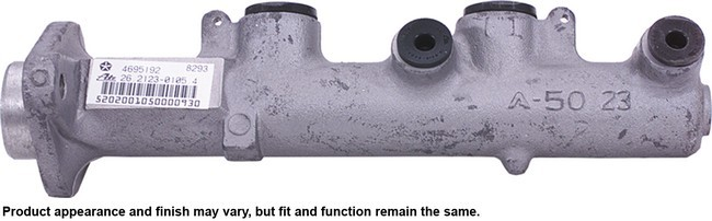 Cardone Reman 10-2720 Brake Master Cylinder