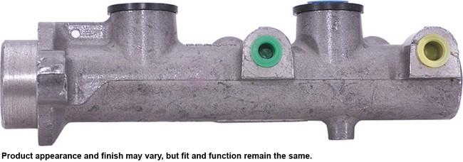 Cardone Reman 10-2729 Brake Master Cylinder