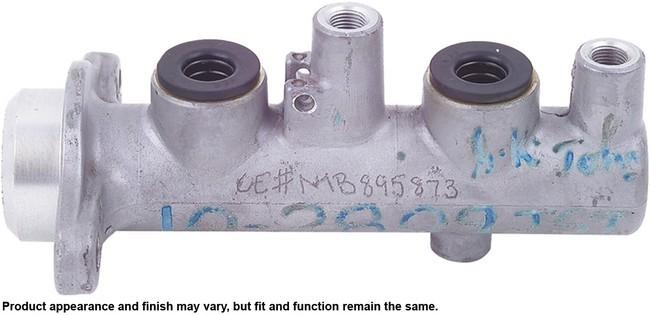 Cardone Reman 10-2809 Brake Master Cylinder