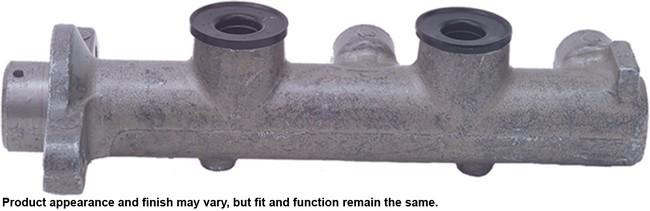 Cardone Reman 10-2858 Brake Master Cylinder