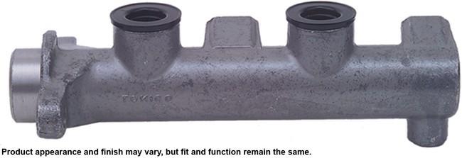 Cardone Reman 10-2876 Brake Master Cylinder