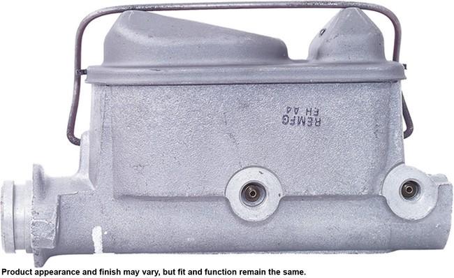 Cardone Reman 10-2893 Brake Master Cylinder