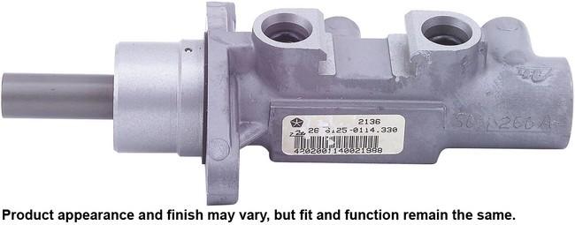 Cardone Reman 10-2917 Brake Master Cylinder
