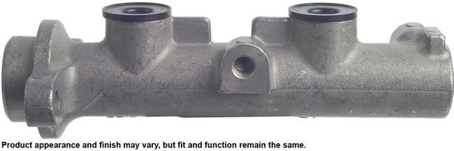 Cardone Reman 10-3114 Brake Master Cylinder