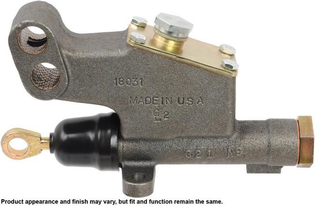 Cardone Reman 10-33434 Brake Master Cylinder