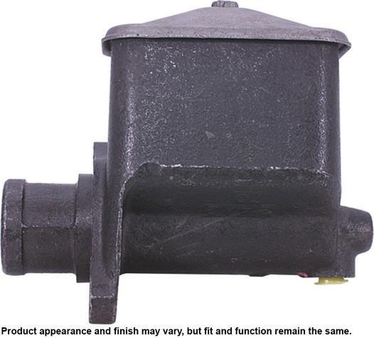 Cardone Reman 10-34403 Brake Master Cylinder