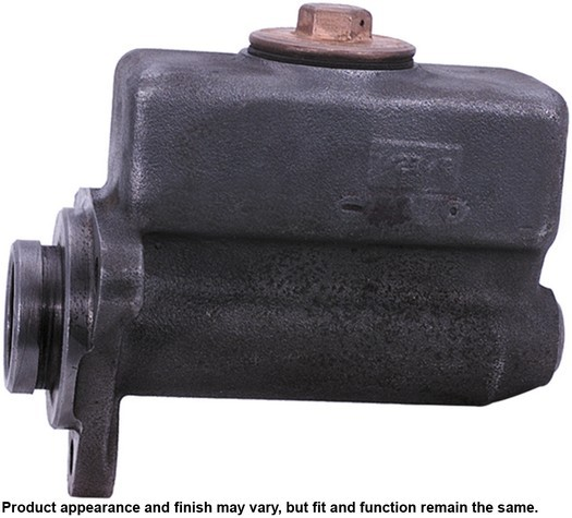 Cardone Reman 10-34572 Brake Master Cylinder