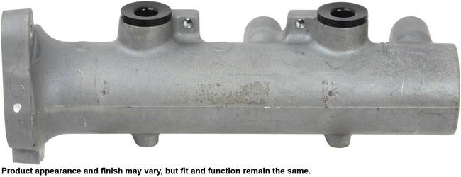 Cardone Reman 10-3791 Brake Master Cylinder