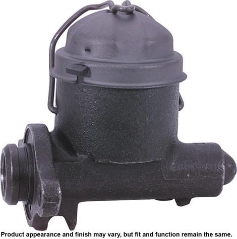 Cardone Reman 10-40000 Brake Master Cylinder