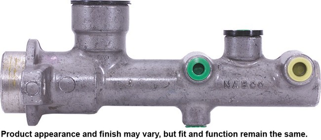 Cardone Reman 10-4005 Brake Master Cylinder