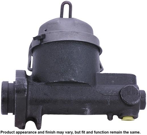 Cardone Reman 10-49202 Brake Master Cylinder