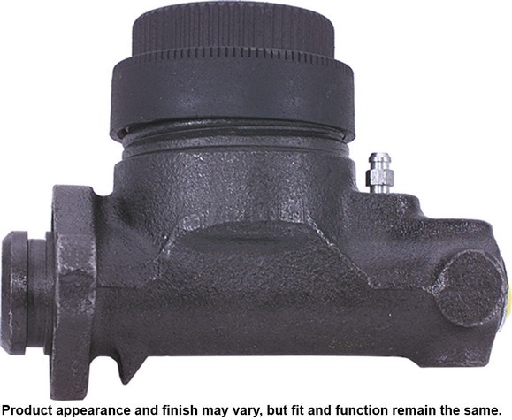 Cardone Reman 10-49204 Brake Master Cylinder