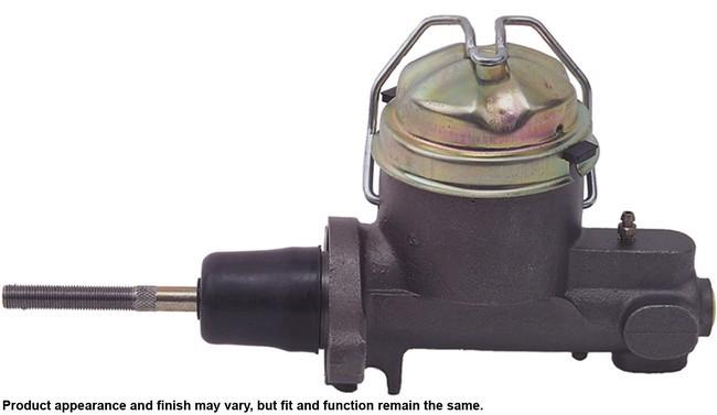 Cardone Reman 10-49212 Brake Master Cylinder